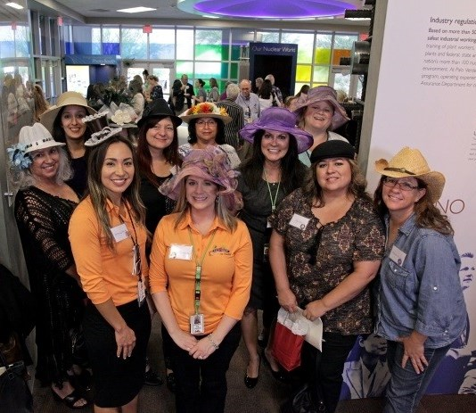 PALO VERDE WOMEN IN NUCLEAR ACTIVE MEMBERSHIP GROWS SEVENFOLD, DRIVING BENEFITS FOR COLLEAGUES AND COMMUNITIES