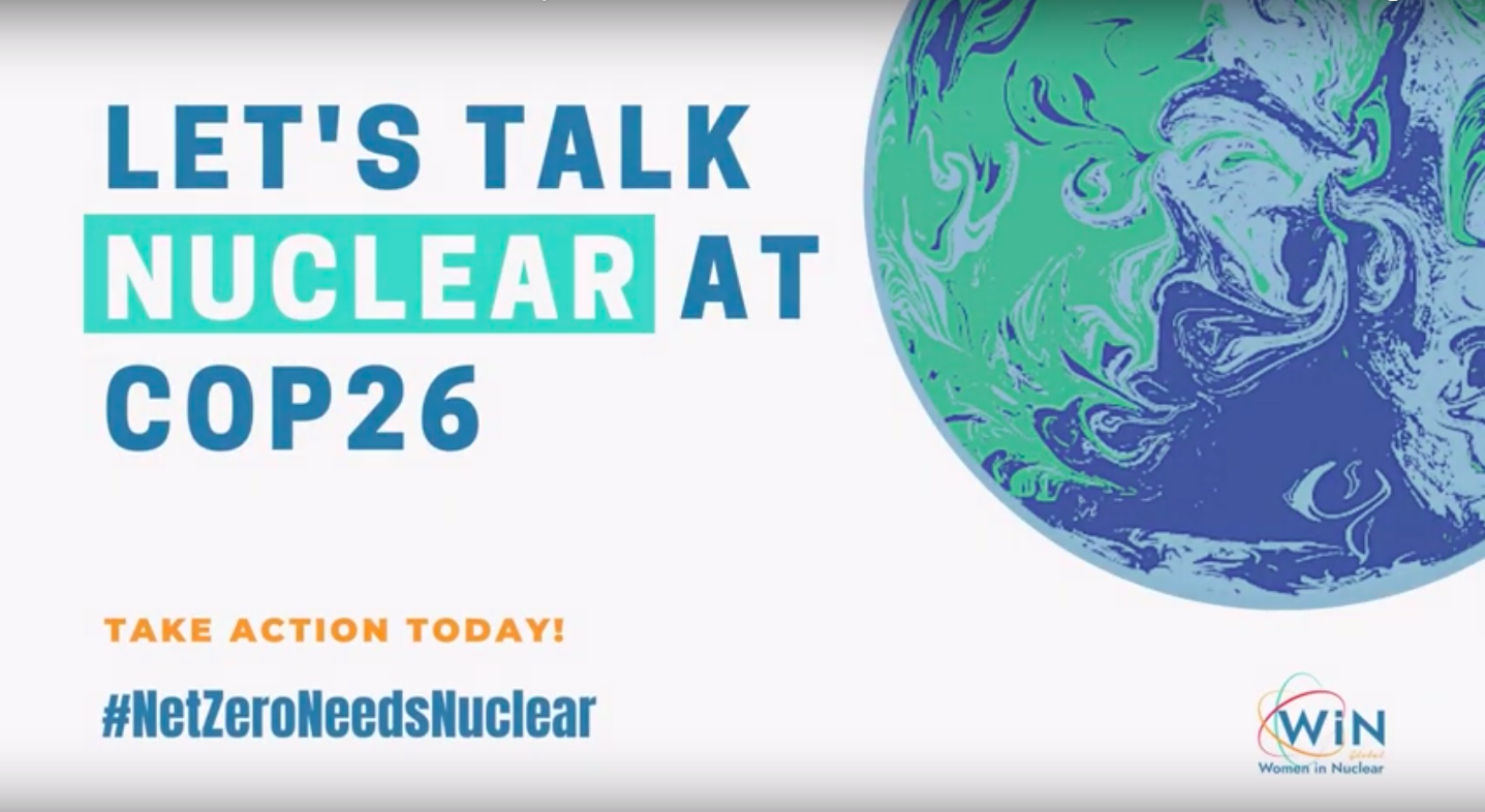 Sign the petition today! #NetZeroNeedsNuclear