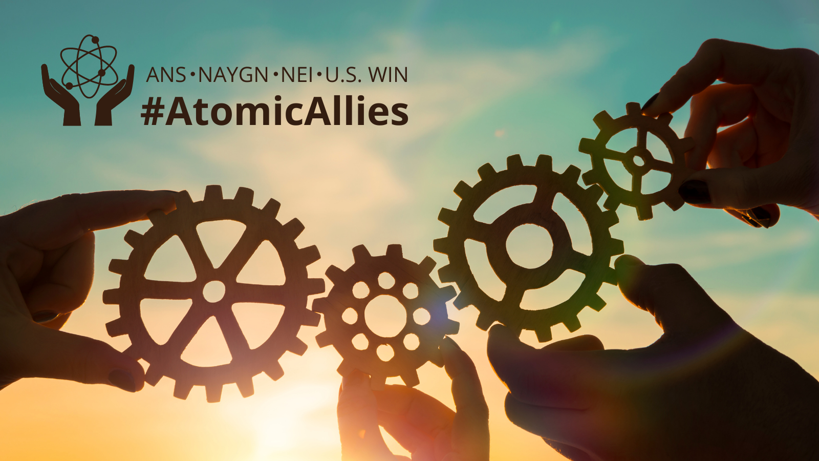 #AtomicAllies Competition